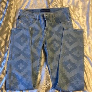 Rock & Republic Jeans Size 6